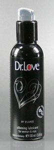 Dr. Love Silikongleitmittel 100 ml