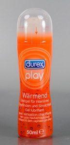 Durex Play wärmend 50 ml