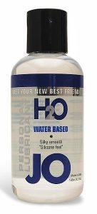 JO H2O Water Based Glide 135 ml