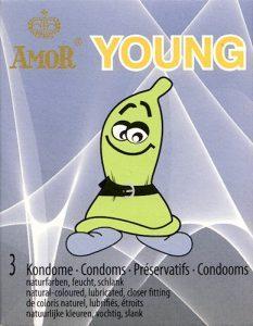 amor young kondome