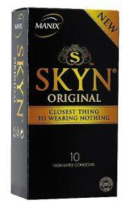 Skyn Original latexfreie Kondome